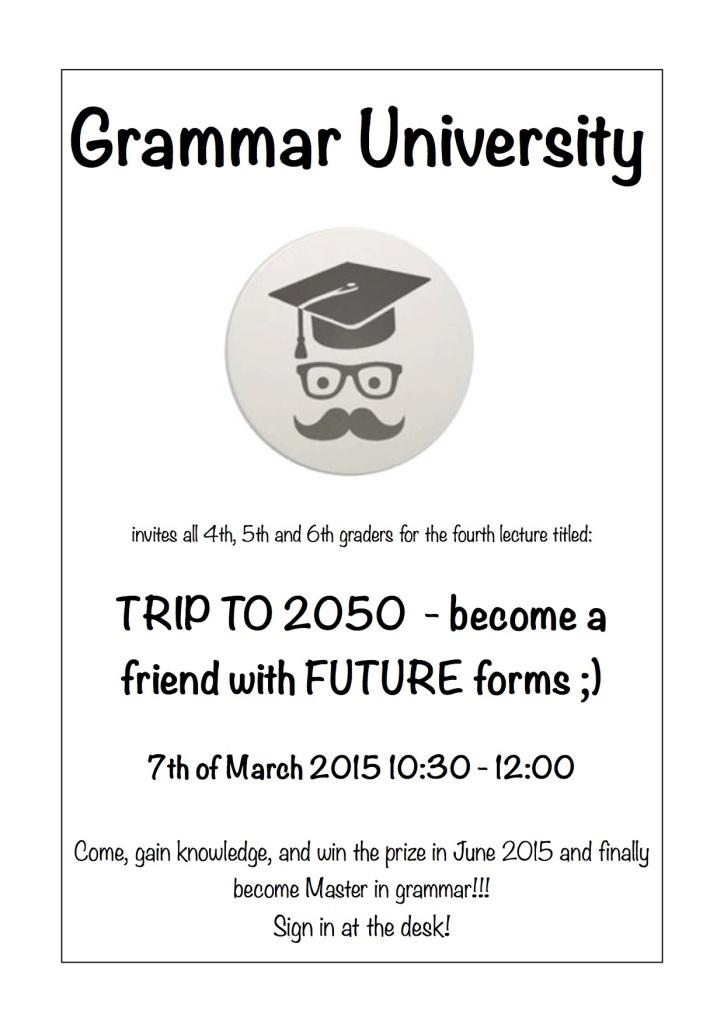 grammar uni vol 4
